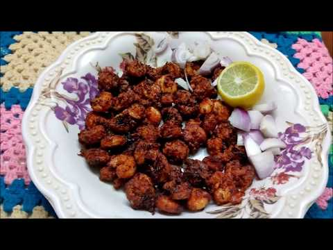 Prawn 65|Prawn Deep Fry in Tamil|Homemade Masala For Deep Fry in tamil|How to fry Prawns in tamil