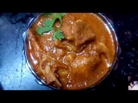 south indian style kari kulambu  || mutton kulambu  || aatu  kari kulambu  || lamb kari recipe