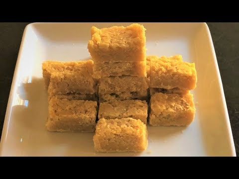 Mysore Pak Recipe (Tamil)| How to Make Mysore Pak | South Indian Sweets | மைசூர் பாக்- Ungal Kitchen