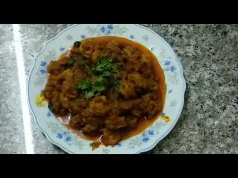 Juicy  Prawn Thokku Recipe//Eral Thokku Recipe in Tamil....