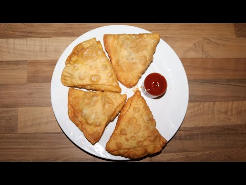 சிக்கன் சமோசா செய்வது /How to make CHICKEN SAMOSA recipe Tamil/Samayal video/CHICKEN KEEMA SAMOSA