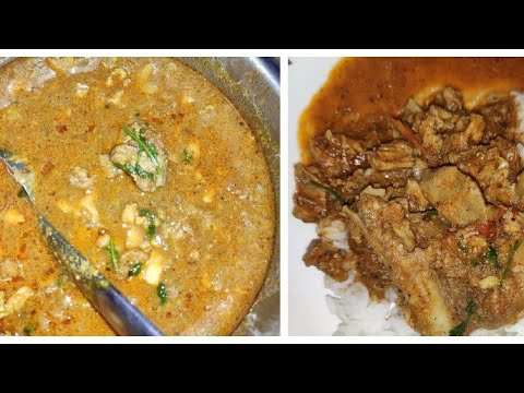 Healthy Country Chicken Gravy Recipe in Tamil | How to cook Chicken Curry | nattu kozhi kuzhambu