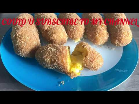 Cheese potatoes recipes in tamil