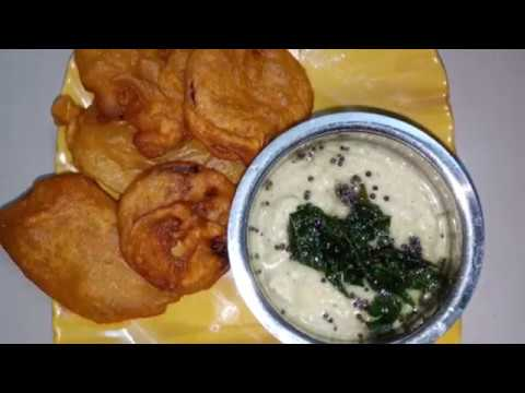 Evening Snacks in Tamil Recipe/Potato Recipes for snacks/Snacks Recipe in Tamil/chutney Recipe