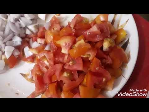 Tomato chutney recipe in tamil