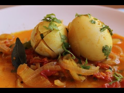Egg Curry recipe in Tamil | முட்டை குழம்பு | Muttai Kulambu | Egg Gravy Recipe in Tamil