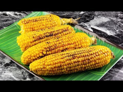 Sweet Corn Recipe In Tamil | Masala Sweet Corn Recipe In Tamil | Spicy Masala Corn In Tamil
