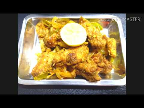 Kids specialrecipe sweet chicken fried rice&lemon chicken recipes in tamil for kids special