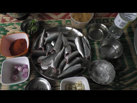 mathi meen varuval in tamil / Home cooking meen varuval / fish fry recipe/ Amma Samayal