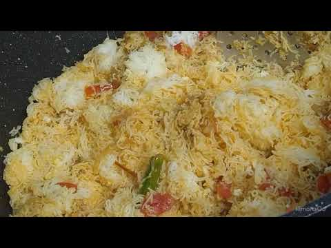 string hopper biryani| idiyappam mutton biryani| recipe in tamil