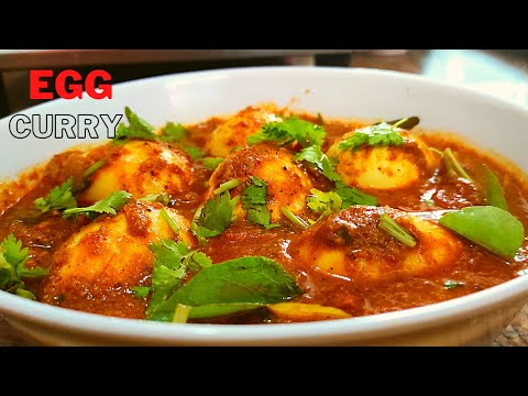Chettinad Egg🥚Curry in Tamil Egg Masala |Egg Gravy Muttai Kolambu| Anda masal| Anda Sukka Egg recipe