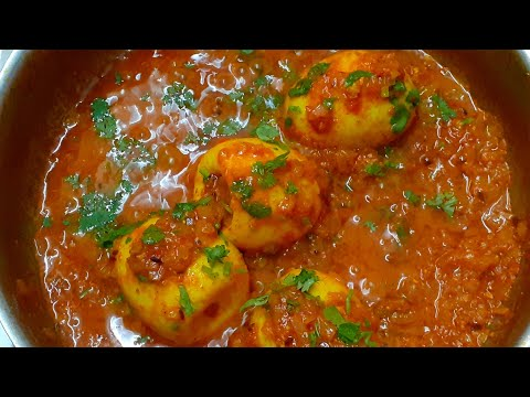 Restaurant Style Egg Gravy in Tamil | Egg Masala in Tamil | Egg Curry in Tamil |Egg Recipe in Tamil