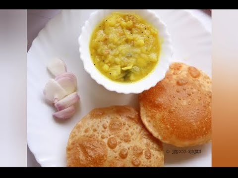 Spicy Potato Puttu Curry |Potato Puttu  |Potato Gravy for Chapathi in Tamil|Gravy for Porri, Dosa