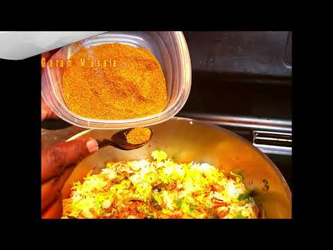 EASY CHICKEN DUM BIRYANI IN TAMIL|RESTAURANT STYLE CHICKEN BIRYANI|3 MINUTE RECIPE|BIRYANI IN TAMIL