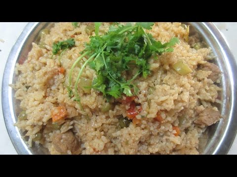Biryani Recipe / Vegetable Biryani / Biryani Recipes in Tamil