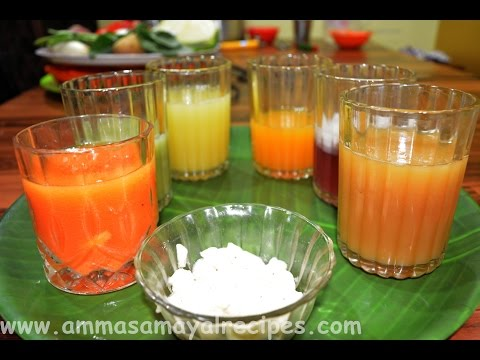 Baby juice 6 to 12 months | Indian baby food | Juice food for baby | Baby food part - 2