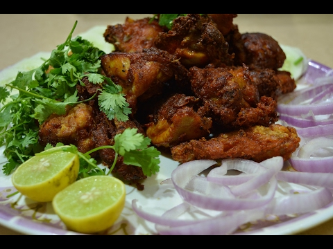 Chicken Lollipop | How To make Chicken Lollipop | Tasty Chicken Lollipop