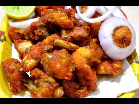 Chicken 65 | Chicken 65 Restaurant Style | Easy Non-veg