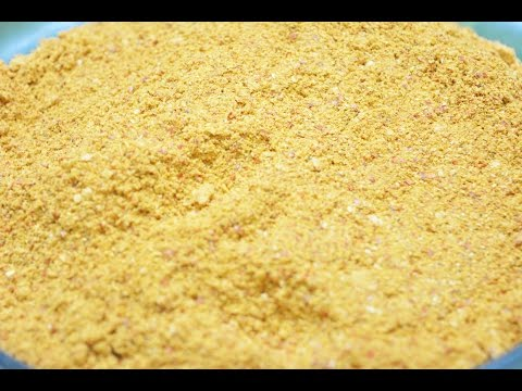 Tiffin Sambar Powder | Idly Sambar Powder | Dosai Sambar Powder