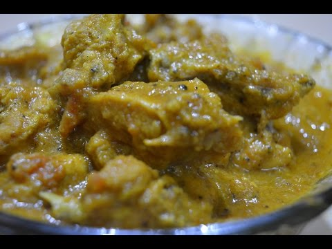 Pepper chicken gravy | Pepper chicken recipe | How to make Pepper Chicken Garvey