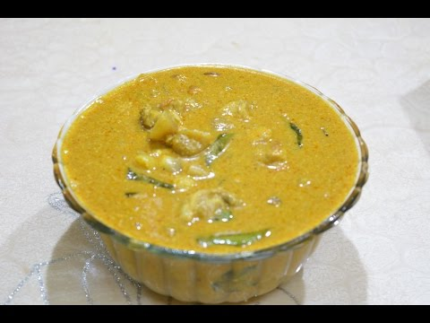 Spicy Kozhi Kuzhambu-Kulambu | Chicken Curry | Chicken Kuruma