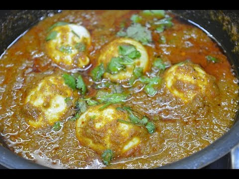 Egg Gravy | Egg Masala | Egg Curry | Egg Gravy for Briyani and pulao