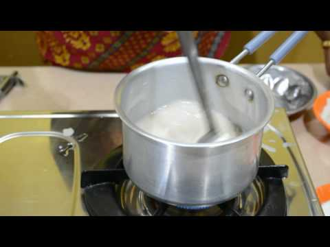 How to make Sathu Kanji Maavu Powder Part-2| Homemade Health Mix Powder Recipe