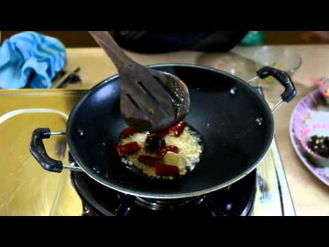 How to make Beetroot chutney recipe in tamil l Amma samayal