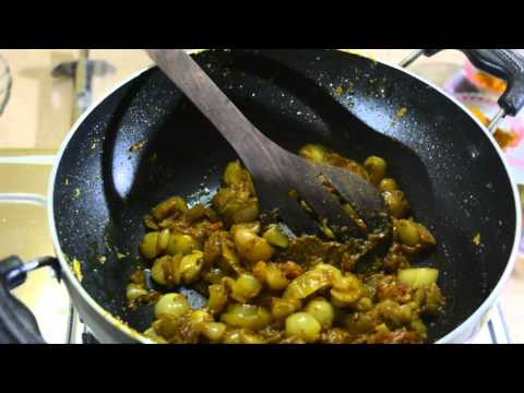 How to make Mutton kulambu recipe in tamil | Mutton gravy recipe in tamil  l Amma samaya