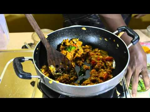Vadacurry | vadacurry recipe in tamil l Amma samayal