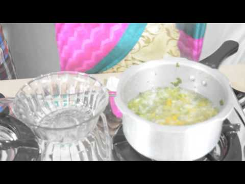 How to make vegetable soup in tamil indian recipe | Amma samayal