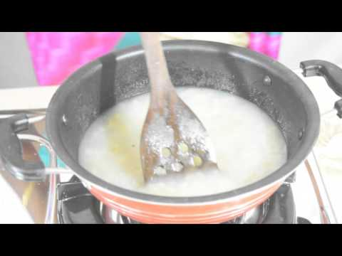 How to make valaithandu soup recipe  | Plantain Pith soup recipe for Kidney Stone