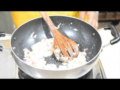 How to make prawn gravy recipe in tamil l prawn kulambu l  l Amma samayal