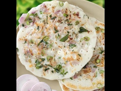 onion uthappam recipe in tamil how to cook onion uthappam south indian breakfast recipes
