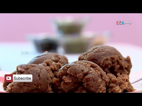How to cook உளுந்த மாவு களி | Tamil Suvai Thedi Ep 19 | IBC Tamil TV