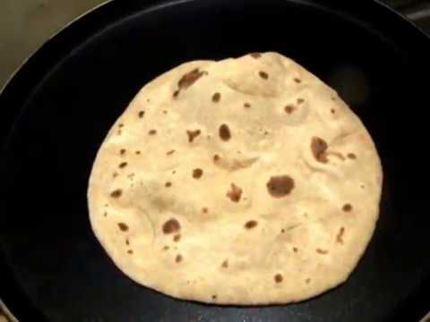 Mummy's Cooking - Soft Banana Chapati in Tamil