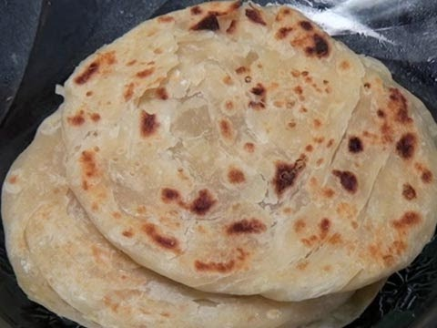 How to make Parotta in Tamil style, Tamil food