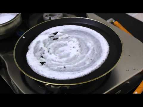 Egg dosa recipe in tamil   Breakfast with egg   Muttai dosai