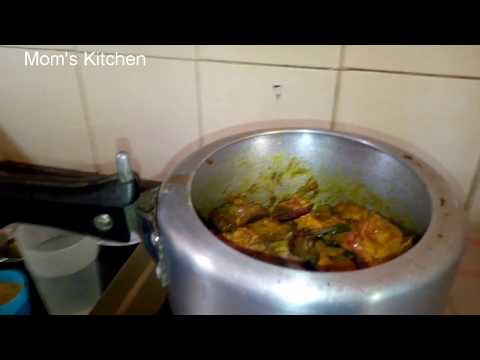 Mutton Gravy / Mutton curry in Tamil
