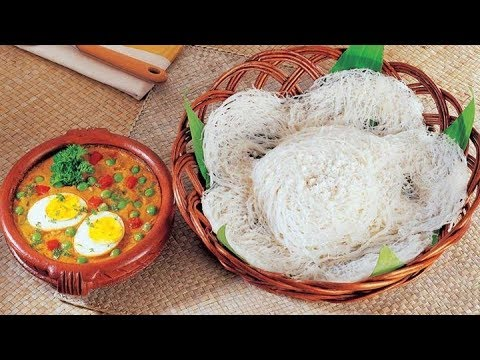 soft idiyappam recipe in tamil | how to make idiyappam in tamil | idiyappam seivathu eppadi