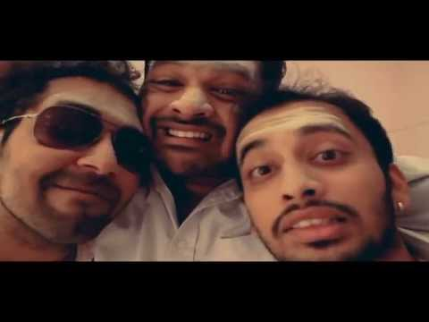 Mutton Chicken - Tamil Rap Song 2014 - The Heat