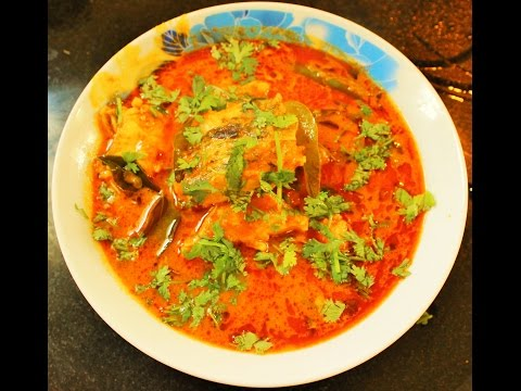 FISH CURRY GRAVY -MEEN KUZHAMBU-TAMIL (தமிழ் )