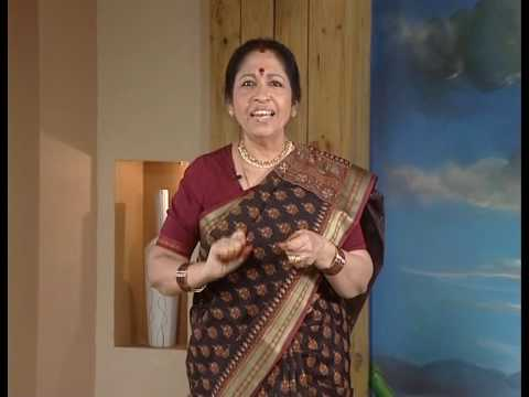 Fish Curry Tamil folk song by Revathy Sankaran