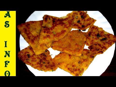 POTATO ROTTI RECIPE IN TAMIL