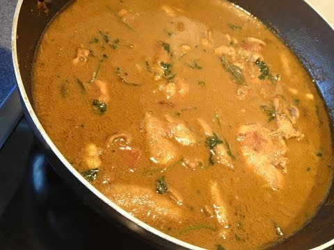 Chettinad Chicken Curry -  Chettinad Chicken Kulambu | Kuzhambu - Chicken Curry Indian style